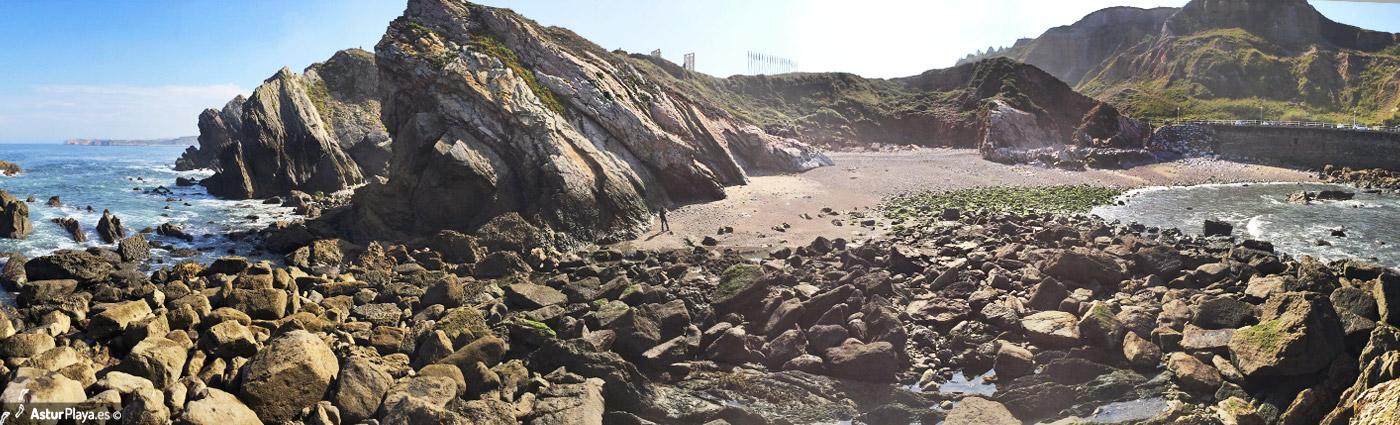 El Cuerno Beach4