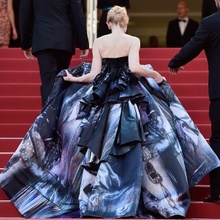 Las mujeres mejor vestidas del 2015