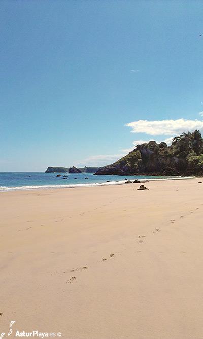 Toranda Beach Niembro Llanes East