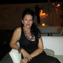 Blanco Maria de Los Angeles