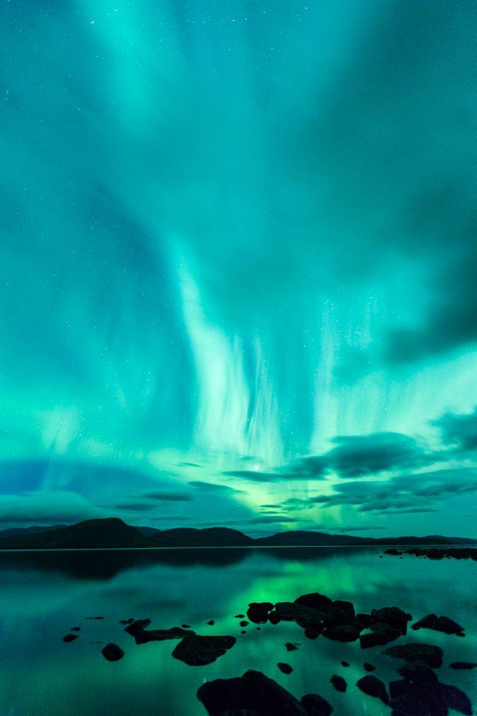 Aurora Boreal 19