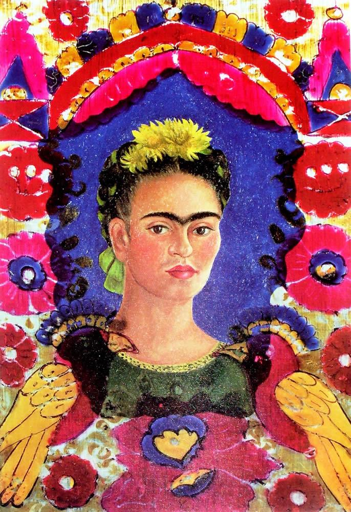 Frida Obrasmuseo 234