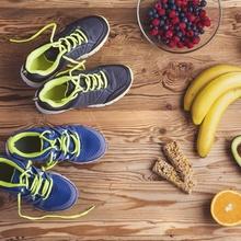 10 superalimentos para runners