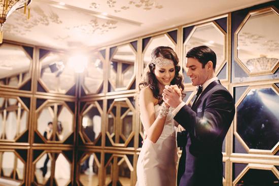 Gatsby Wedding Ideas009