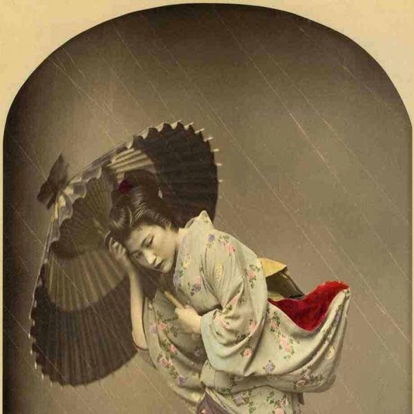 Aiba Agenda Japonisme