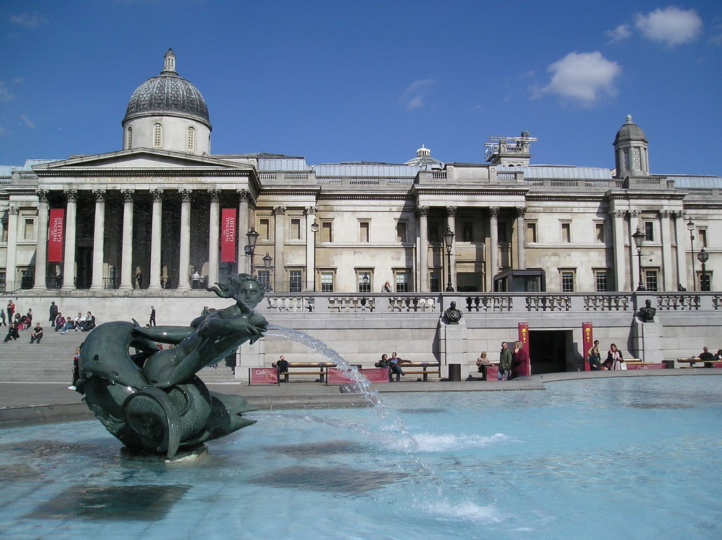 10 National Gallery