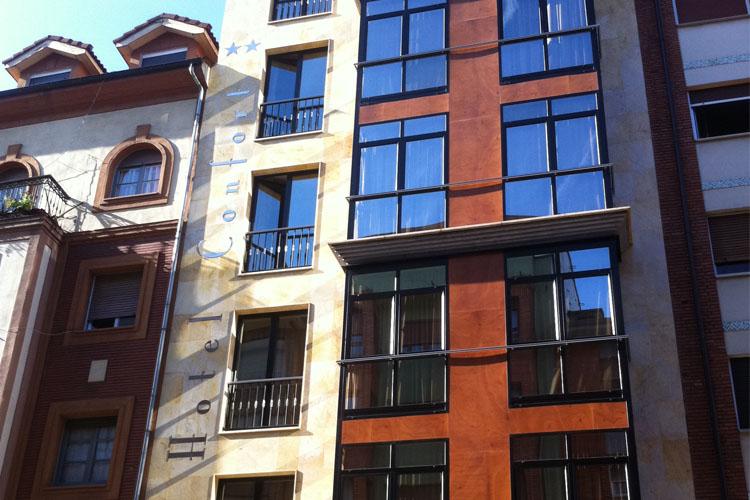Hotel Confort, Oviedo