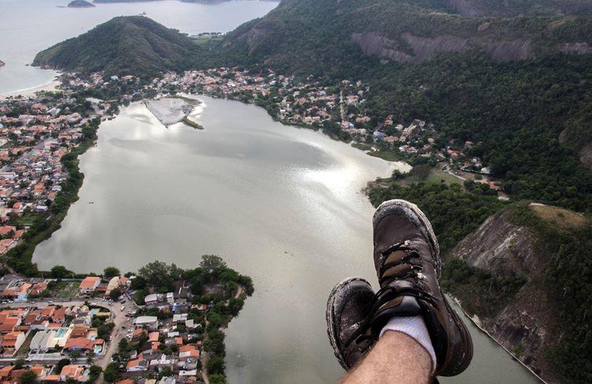 Piratininga Lake, Niterói RJ - Brasil
