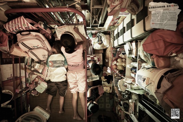 Hong Kong Appartements