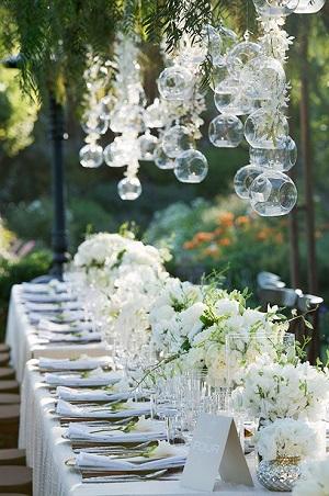 Tendance Deco Mariage Table Banquet Tendance Mariage Table Banquet