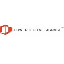 Power Digital Signage