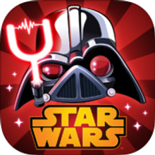 Angry Birds Star Wars II se actualiza