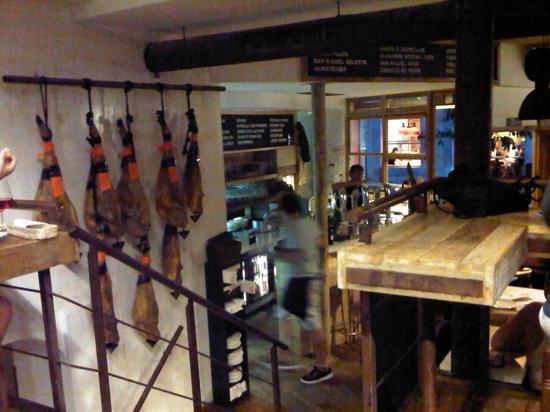 Bormuth Barcelona Opiniones Sobre Restaurantes Tripadvisor