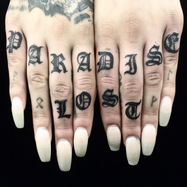 Knuckle Tattoo 1 650x650