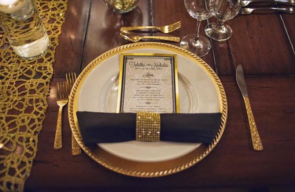 Great Gatsby Wedding Inspiration Jordan Weiland 09