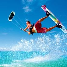 Top 10 kitesurf spots