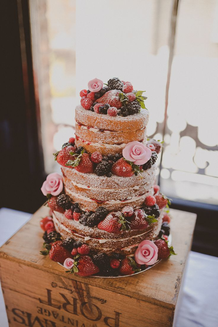 Foto de la tarta