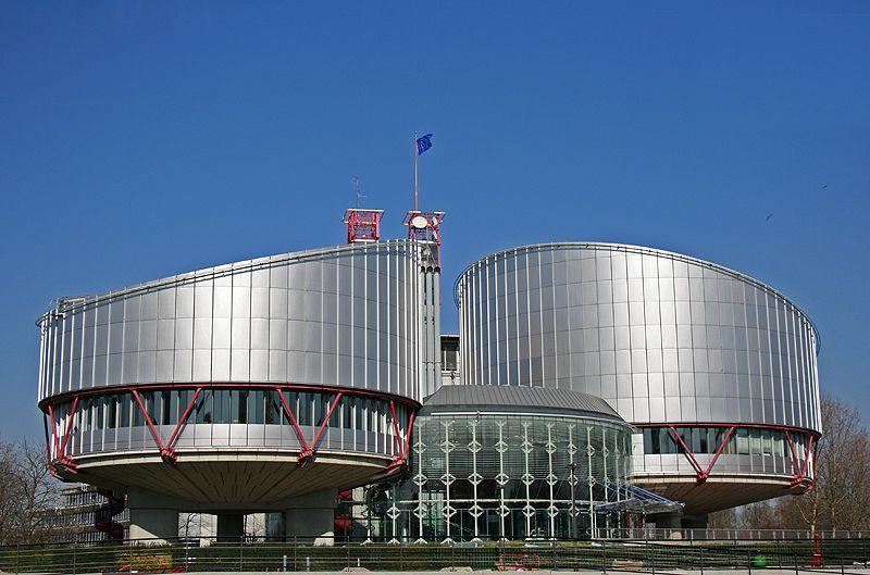 Palacio de los Derechos Humanos