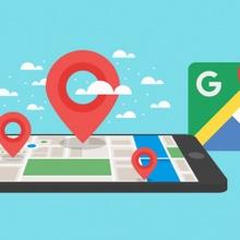 Google Maps II. Descubre lugares de interés en cada viaje