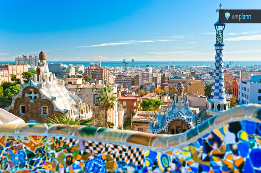 Weplann Googleplus Cover Barcelona