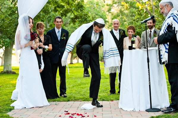 Tradition Mriage Juif