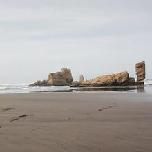 Playa de Bayas & Requexinos - Castrillón