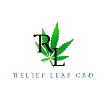 Relief Leaf CBD