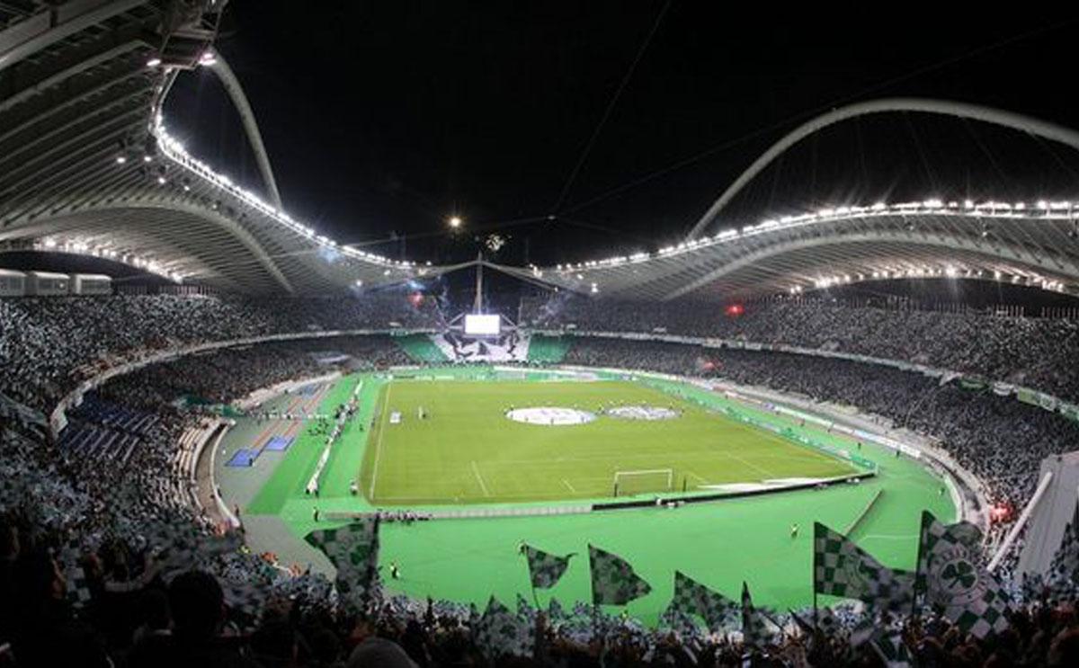 Estadio Panathinaikos