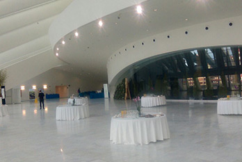 Palacio Congresos