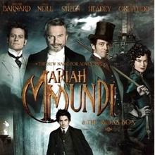 Mariah Mundi and the Midas Box