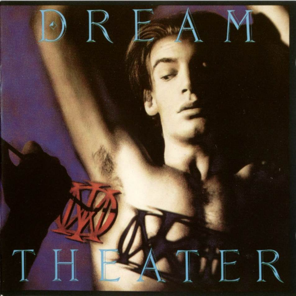 When Dream And Day Unite 1989