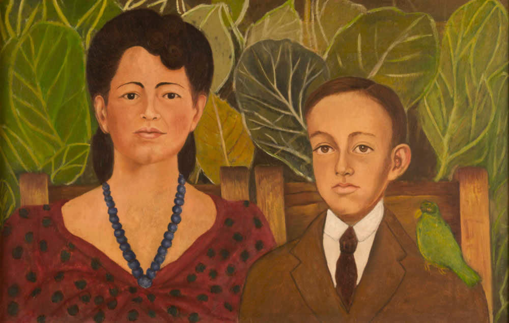 Frida Obrasmuseo 313