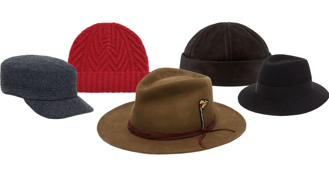 Best Winter Hats Gqme