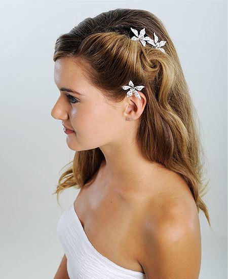 108193 Medium Length Hair Wedding 2