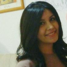 Yolanda Carrillo
