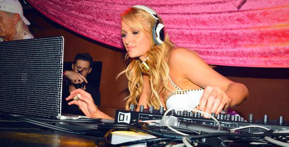 Noticia Paris Hilton Repetira Este Ano En Amnesia Ibiza