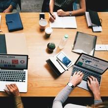 Formación lingüística en empresas