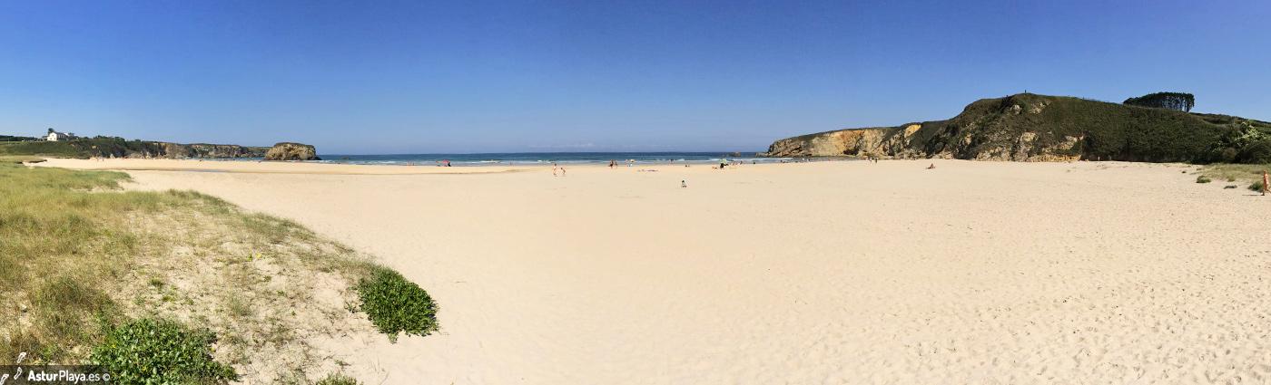 Penarronda Beach4