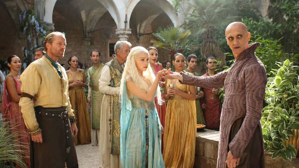 Daenerys Targaryen 06