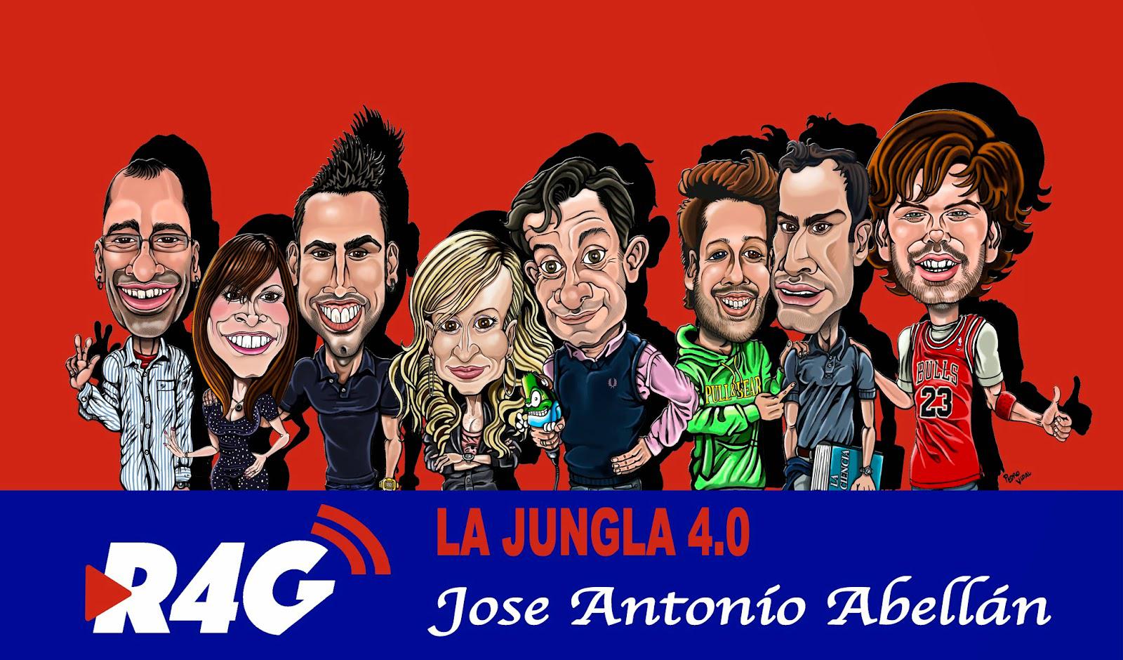 Radio 4g J A