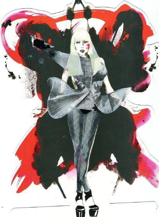 Gaga80