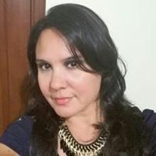 Ximena Orlando