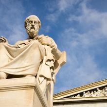 Desde el principio: la filosofía griega