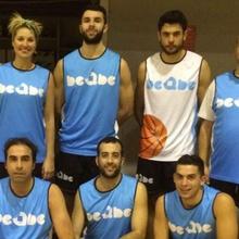 Liga Panchagueril Basket Gijon