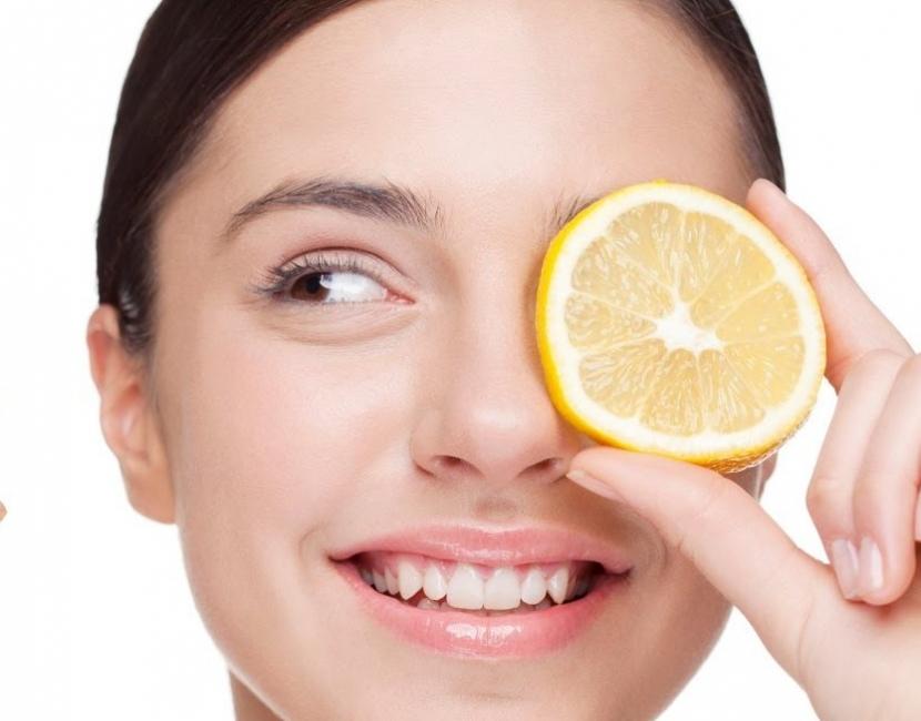 Limon Para Rostro