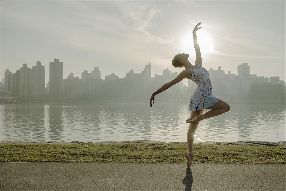 Balet 1