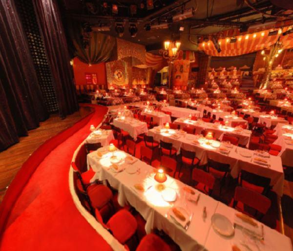 Cabaret Theatre1