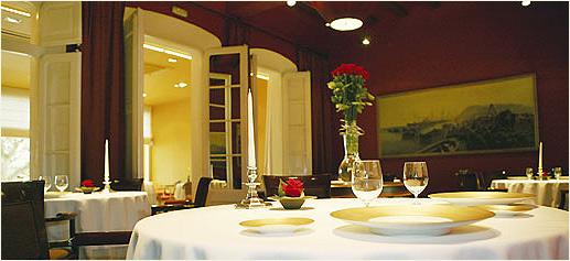 Restaurante Carme Ruscalleda Sant Pau