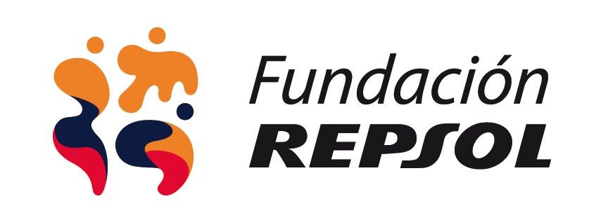 Logo Fundacion Repsol Escuela Industriales Upm Madrid