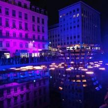 Fêtes des lumières Lyon 2019